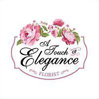 Logo 5) A Touch Of Elegance Florist