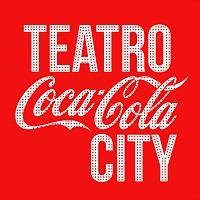 Logo 37) Teatro Coca Cola City