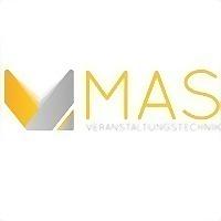 Logo 57) Mas Sound&light Andreas Lorenz Turner Michael Gesbr