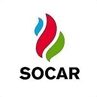Logo 1) Socar Georgia Petroleum