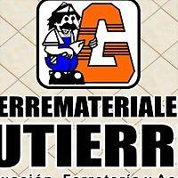 Logo 20) Ferremateriales Gutiérrez