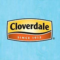 Logo 14) Cloverdale Foods Company