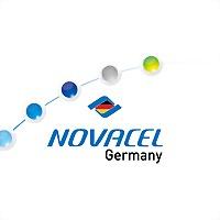 Logo 5) Novacel Germany