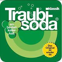 Logo 12) Traubisoda
