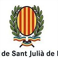 Logo 5) Comú De Sant Julià De Lòria