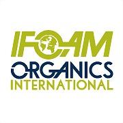 Logo 18) IFOAM - Organics International