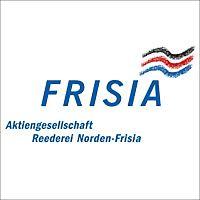 Logo 10) Reederei Frisia