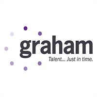 Logo 7) Graham Staffing