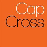 Logo 13) Agence Cap Cross