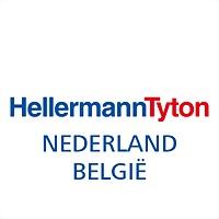 Logo 2) Hellermanntyton Nederland/belgië