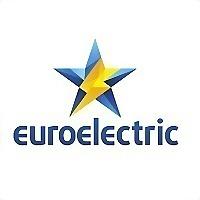 Logo 12) Euroelectric Almaty