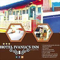 Logo 14) Hotel Ivania S Inn