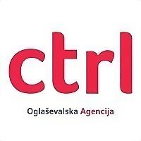 Logo 7) Ctrl, Oglaševalska Agencija
