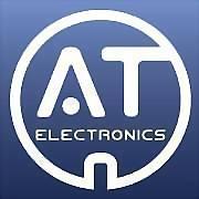 Logo 3) At-Electronics