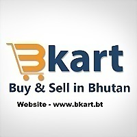 Logo 4) Bkart