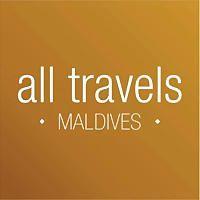Logo 7) All Travels Maldives