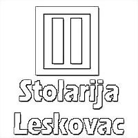 Logo 8) Stolarija Leskovac