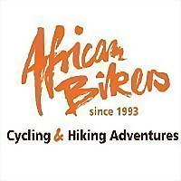 Logo 4) African Bikers Tours