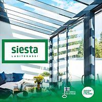 Logo 8) Siesta