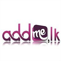Logo 42) Addme.lk