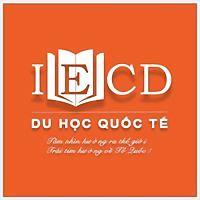 Logo 6) Du Học Quốc Tế Iecd