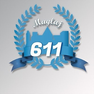 Logo 36) Općina Maglaj