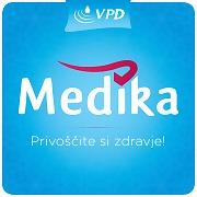 Logo 30) Trgovine Medika