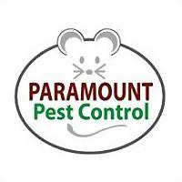 Logo 3) Paramount Pest Control Services Llc Dubai