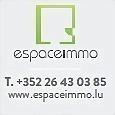 Logo 2) Espace Immo