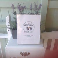 Logo 2) Inglebrae Bed & Breakfast