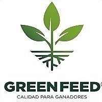Logo 1) Green Feed S.r.l.