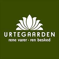 Logo 41) Urtegaarden
