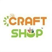 Logo 5) The Craft Shop
