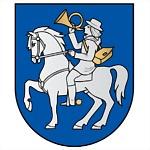 Logo 72) Daugailių Seniūnija