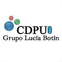 Logo 5) Cdpu México