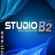 Logo 2) Studio B2