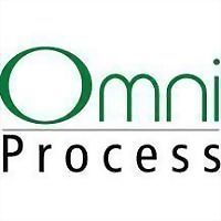 Logo 2) Omniprocess Ab