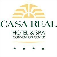 Logo 2) Casa Real Hotel
