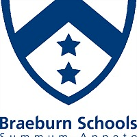 Logo 14) Braeburn Group Of International Schools