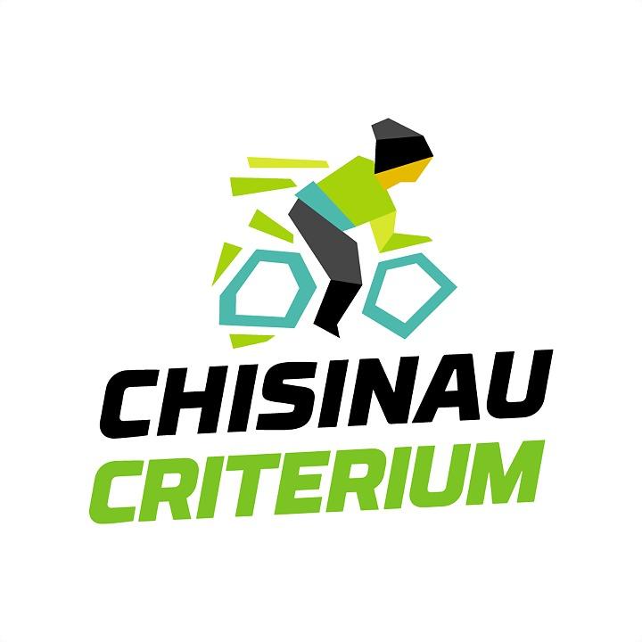 Logo 13) Chisinau Criterium