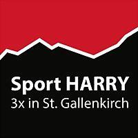Logo 11) Sport Harry - Montafon