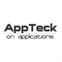 Logo 6) Appteck
