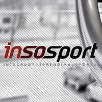 Logo 4) Insosport