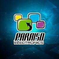 Logo 2) Paraiso Electronics