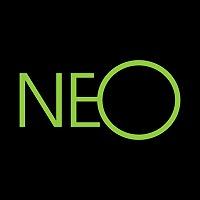 Logo 1) Neo Graphics