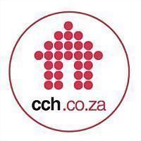 Logo 6) Cape Coastal Homes (Cch)