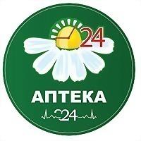 Logo 7) Аптека24