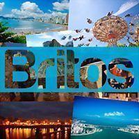 Logo 20) Britos Viajes