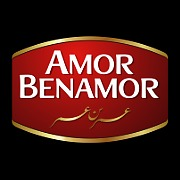 Logo 7) Amor Benamor