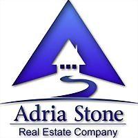 Logo 50) Adria Stone